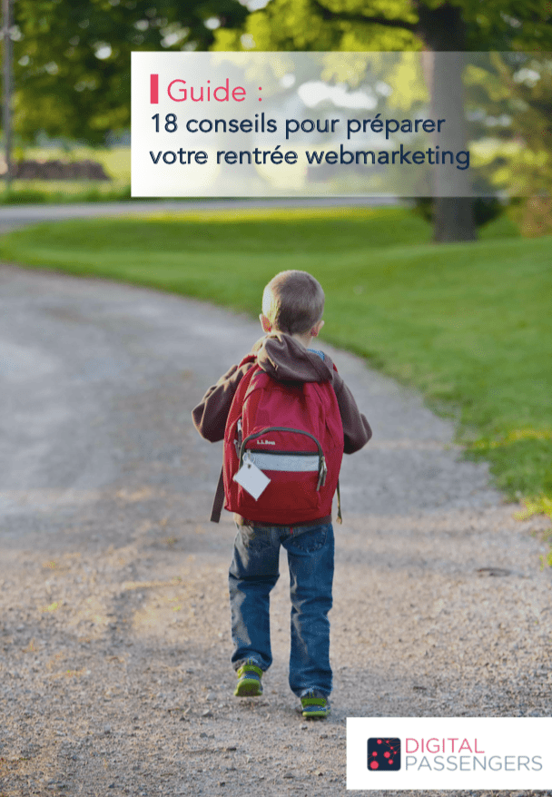 Guide 18 Conseils Rentrée Marketing