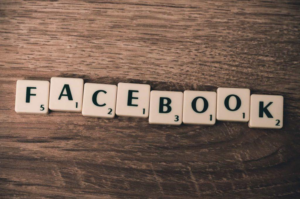 Facebook outil communication