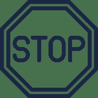 STOP RGPD sécurisation des données prospects clients