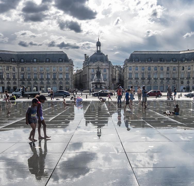 #NOUVEAU PROJET : Bordeaux Shopping se refait une beauté avec Digital Passengers