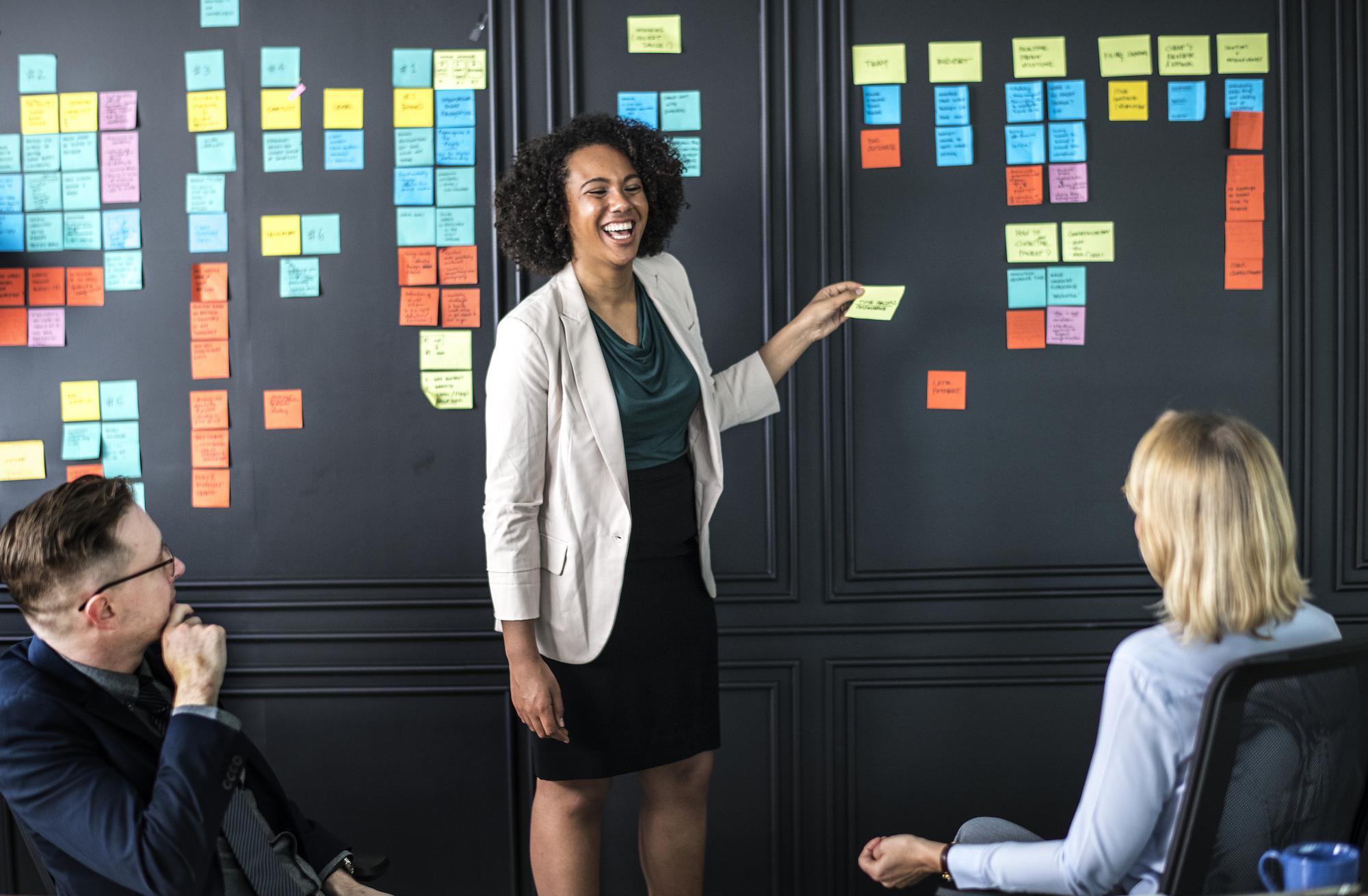 Quelles compétences pour mener une stratégie d'inbound marketing ?