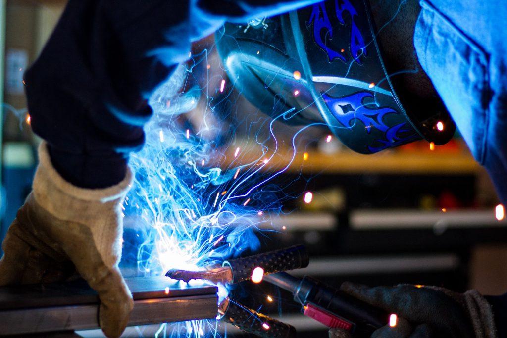 Vendre des produits industriels sur Internet