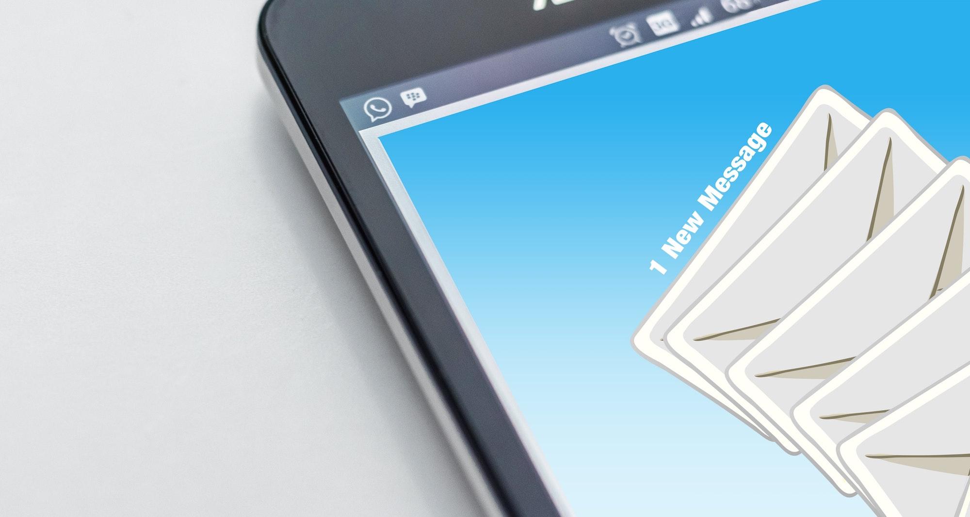 Pourquoi vous ne devriez jamais acheter de liste de contacts emailsB2B ?