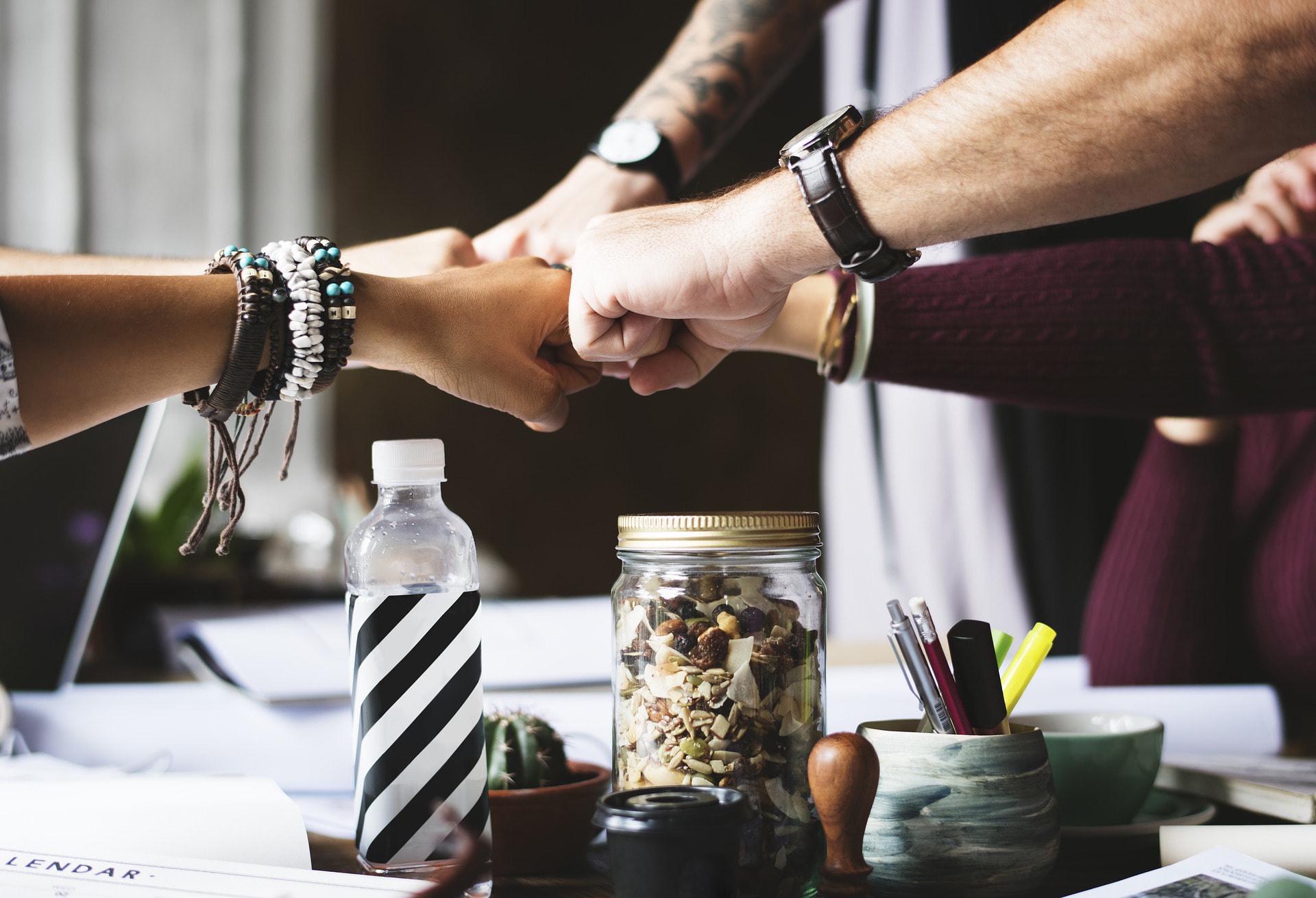marketing et commercial, bien collaborer pour bien vendre