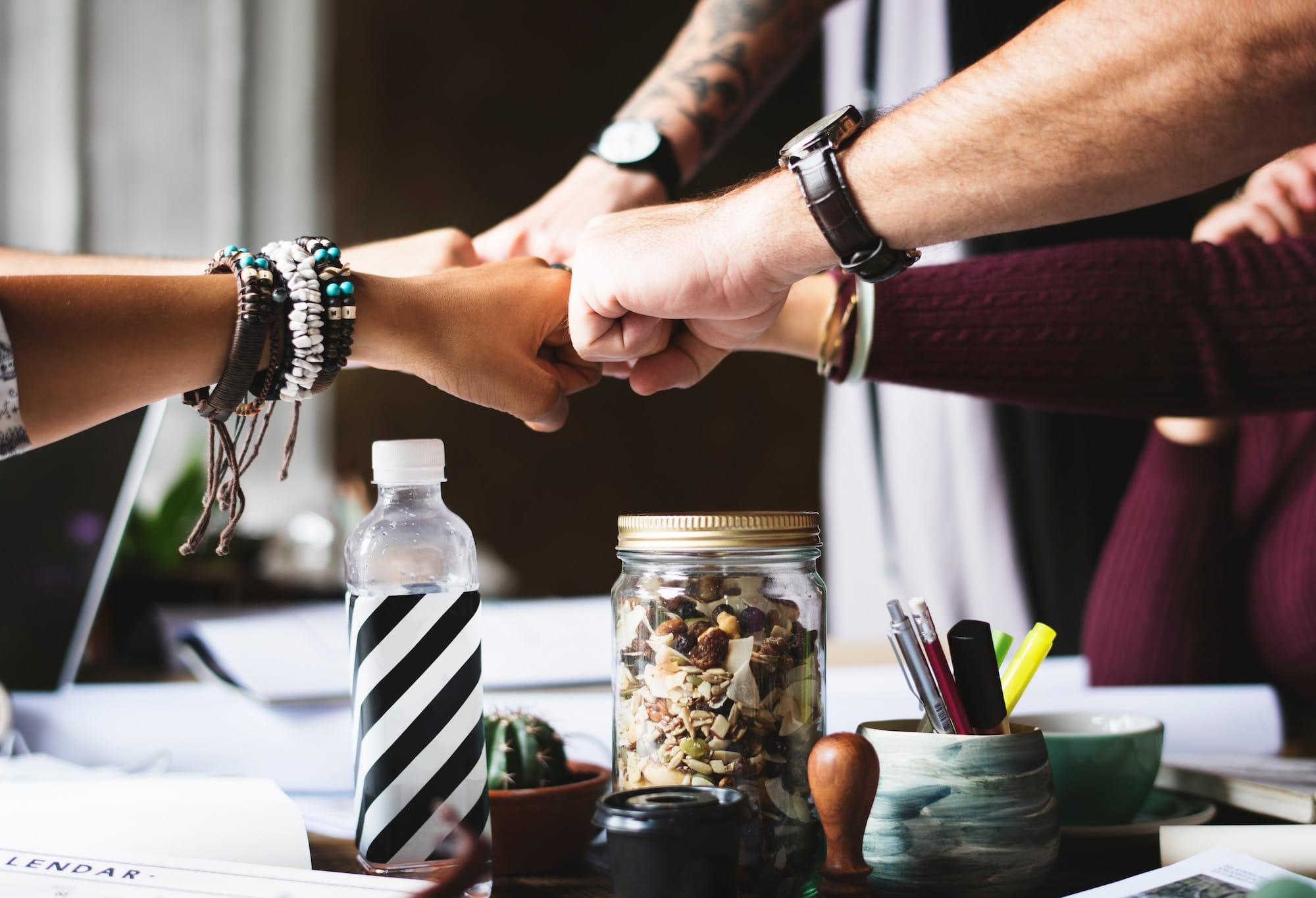 Pourquoi le marketing et le commercial devraient travailler ensemble plus souvent?