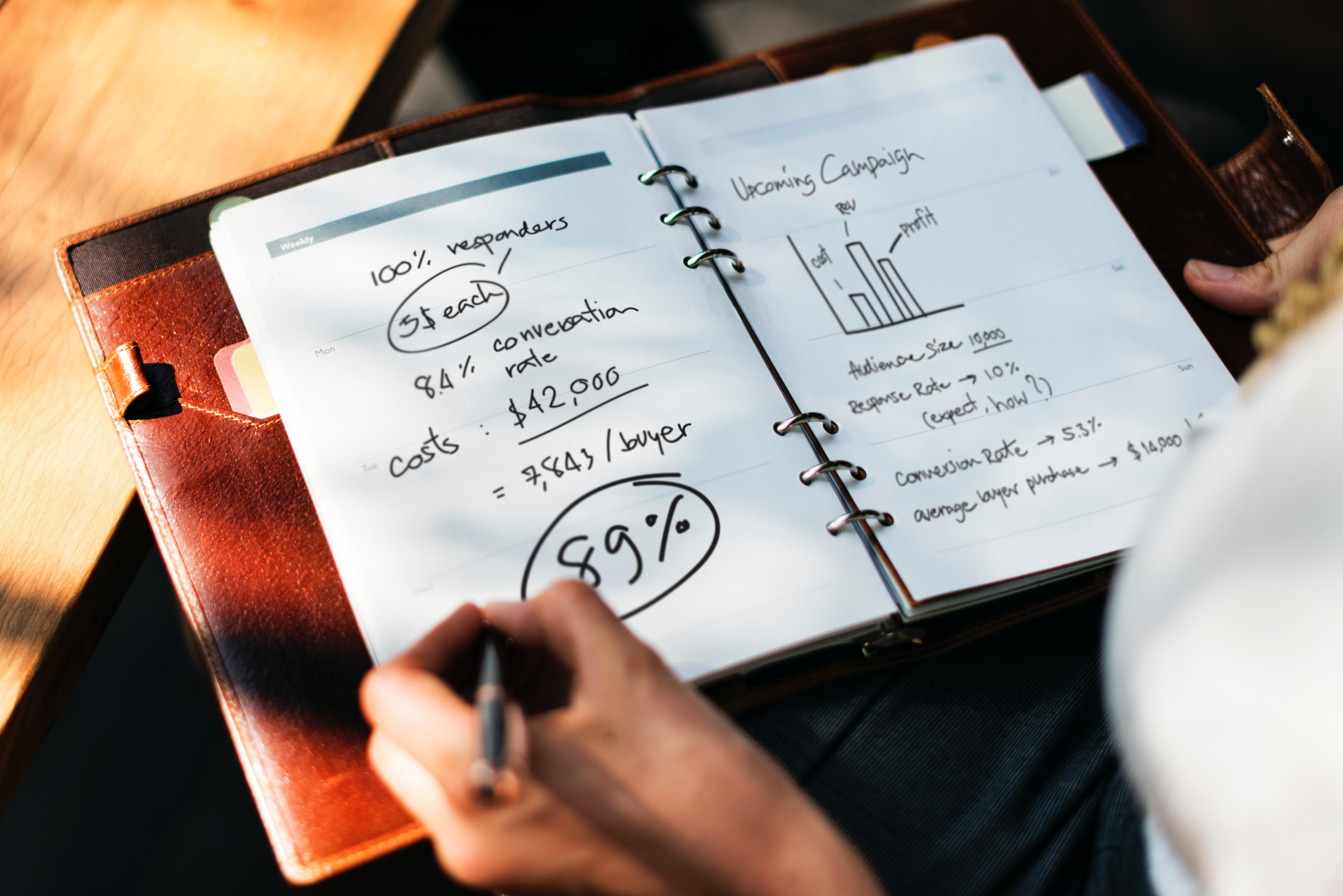 19 stats marketing B2B à connaître